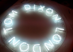 Tom Dixon Neon sign by vinylprojects.co.uk